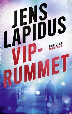 VIP-rummet Jens Lapidus 9788771462692