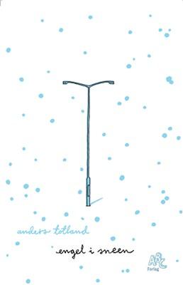 Engel i sneen Anders Totland 9788779163492