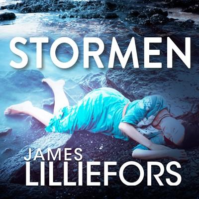Stormen James Lilliefors 9789176332511