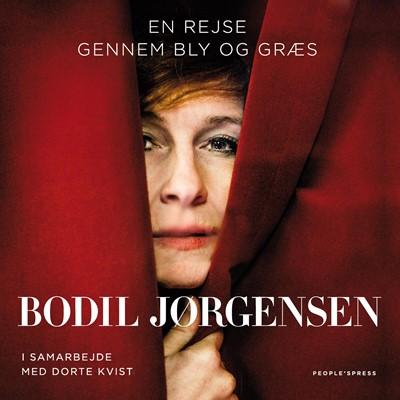 Bodil Jørgensen Dorte Kvist, Bodil Jørgensen 9788771595710