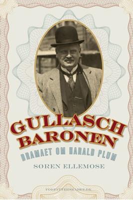 Gullaschbaronen Søren Ellemose 9788799816729
