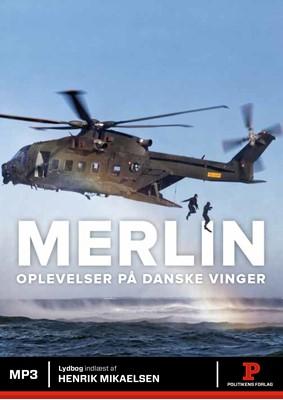 Merlin Thomas Kristensen, Henning  Kristensen 9788740041019