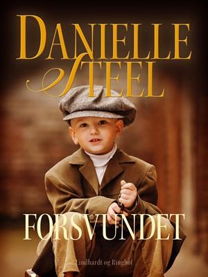 Forsvundet Danielle Steel 9788711969656