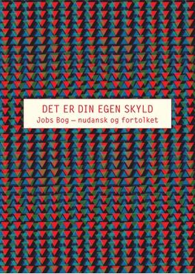 Det er din egen skyld Anders Fogh Jensen, Elli Kappelgaard, Leif Andersen 9788775238811