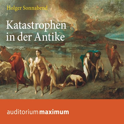 Katastrophen in der Antike Holger Sonnabend 9788711811368