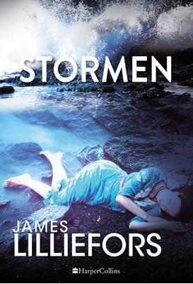 Stormen James Lilliefors 9789150790184