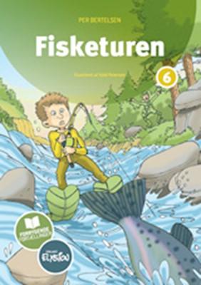 Fisketuren Per Bertelsen 9788777193866