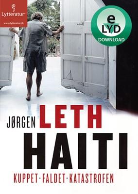 Haiti Jørgen Leth 9788771620047