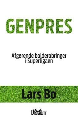 Genpres Lars Bo 9788793010741