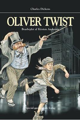 Oliver Twist Charles Dickens 9788771771787