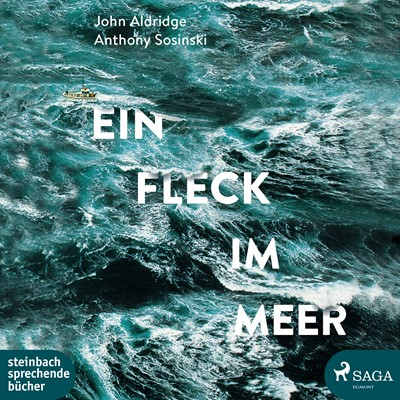 Ein Fleck im Meer John Aldridge, Anthony Sosinski 9788711782484