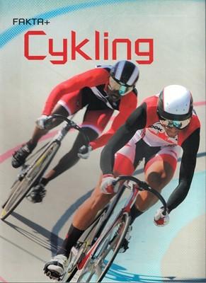 Cykling Hazel Maskell 9788762729315