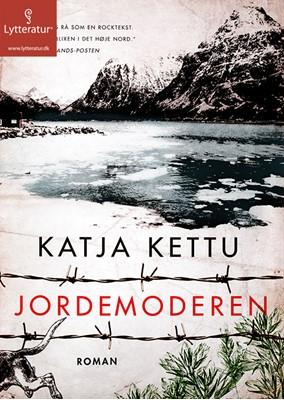 Jordemoderen Katja Kettu 9788771628012