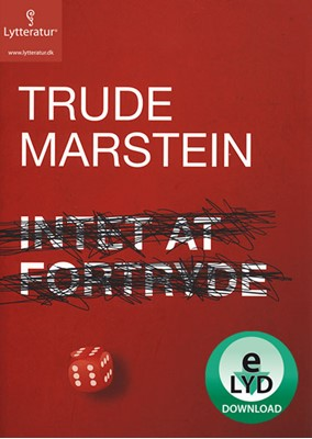 Intet at fortryde Trude Marstein 9788771621112