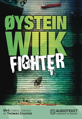 Fighter Øystein Wiik 9788711443651