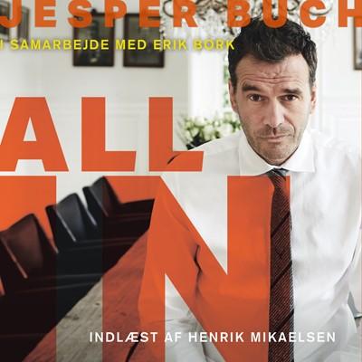 All in Erik Bork, Jesper Buch 9788772003122