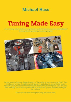 Tuning Made Easy Michael Hass 9788771886696