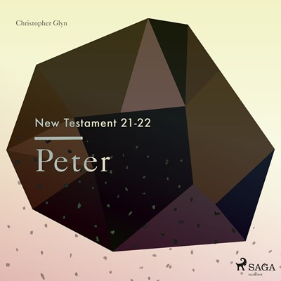 The New Testament 21-22 - Peter Christopher Glyn 9788711674321