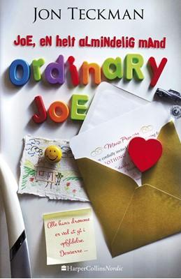 Joe, en helt almindelig mand Jon Teckman 9789150788143