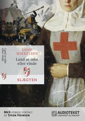 Slægten 21: Land at tabe eller vinde Lone Mikkelsen 9788711469507