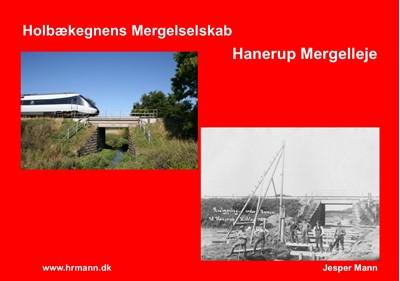 Holbækegnens Mergelselskab Jesper Mann 9788799616664