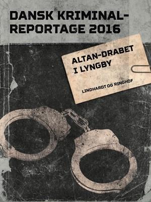 Altan-drabet i Lyngby – Diverse 9788711927694
