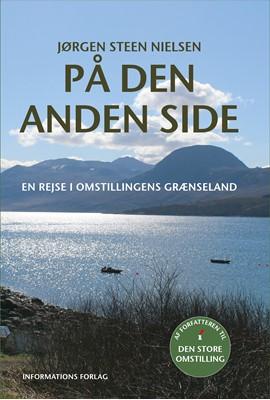 På den anden side Jørgen Steen Nielsen 9788775147762
