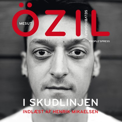 I skudlinjen Kai Psotta, Mesut Özil 9788772002750