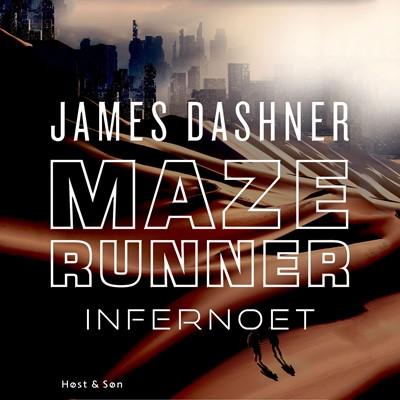 Maze Runner - Infernoet James Dashner 9788763841900