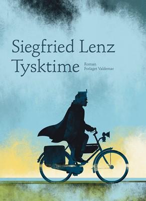 Tysktime Siegfried Lenz 9788799803019