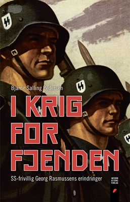I Krig for fjenden Bjarne Salling Pedersen 9788775149421