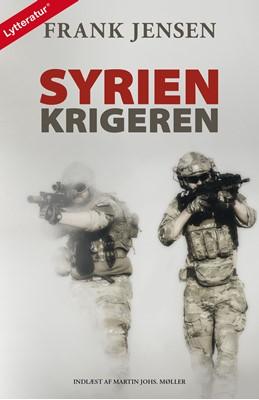 Syrienkrigeren Frank Jensen 9788771896060