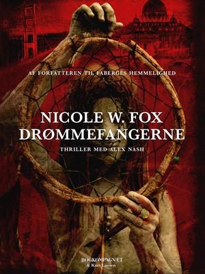 Drømmefangerne Nicole W. Fox 9788726011517