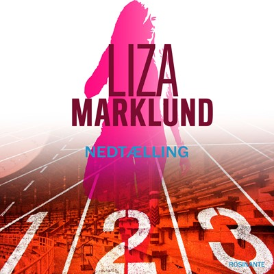 Nedtælling Liza Marklund 9788763841986