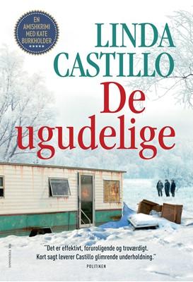 De ugudelige  Linda Castillo 9788740044522