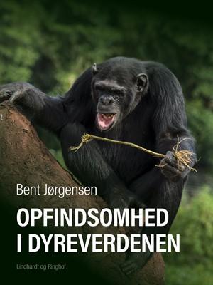 Opfindsomhed i dyreverdenen Bent Jørgensen 9788711931059
