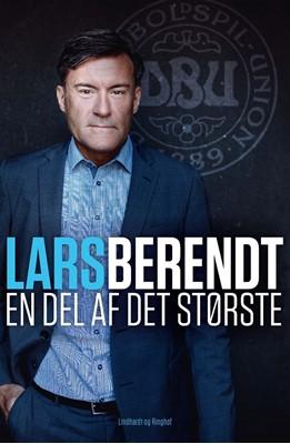 En del af det største Lars Berendt 9788711783863