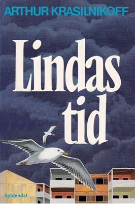 Lindas tid Arthur Krasilnikoff 9788702258462