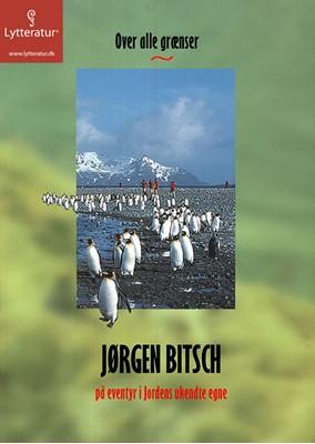 Eventyr over alle grænser Jørgen Bitsch 9788771628241
