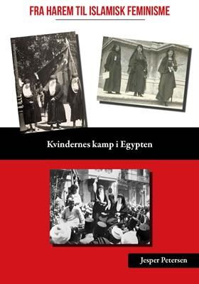 Fra harem til islamisk feminisme Jesper Petersen 9788799570188