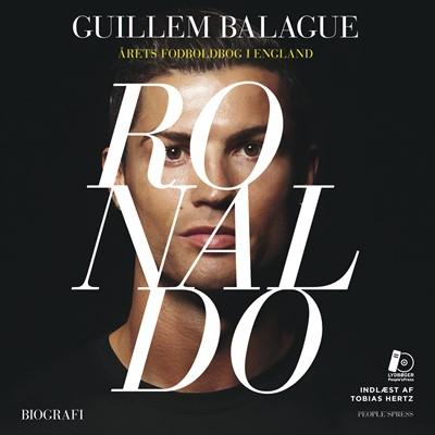 Ronaldo Guillem Balague 9788771804188