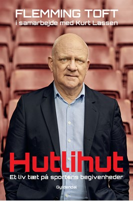 Hutlihut Kurt Lassen, Flemming Toft 9788702235852