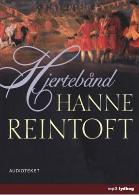 Hjertebånd Hanne Reintoft 9788711378915