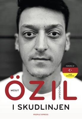 I skudlinjen Kai Psotta, Mesut Özil 9788772002361