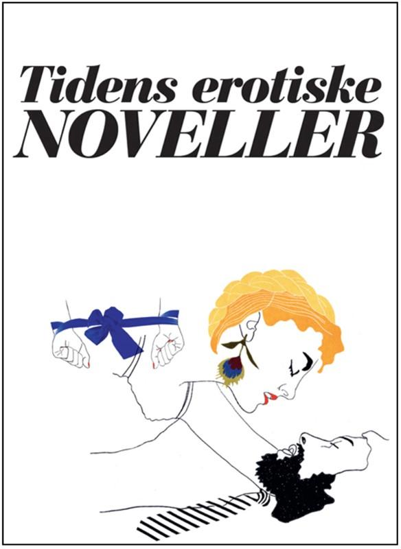 5 erotiske noveller - vol. 4 af Tidens Kvinder