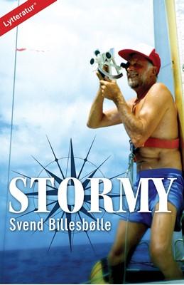 Stormy Svend Billesbølle 9788771898507