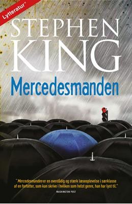 Mercedesmanden Stephen King 9788771892239