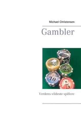 Gambler Michael Christensen 9788771886894