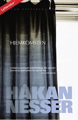 Van Veeteren, nr. 3: Hjemkomsten Håkan Nesser 9788771899603