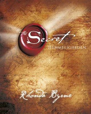 The secret Rhonda Byrne 9788702247589